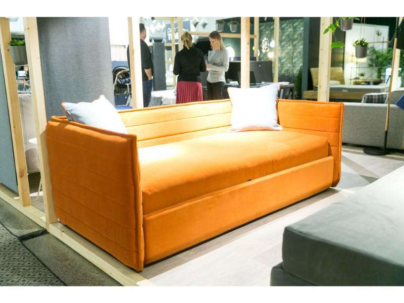 Moderni klasika baldai